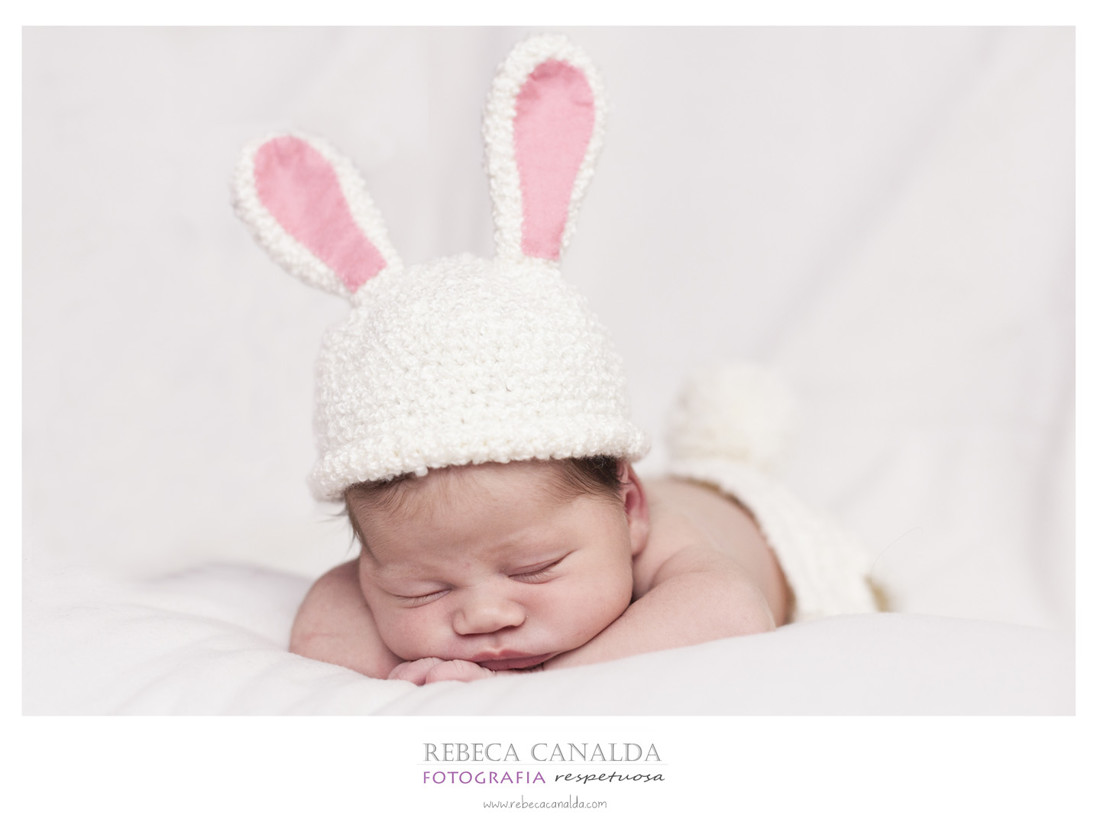 foto conejo crochet