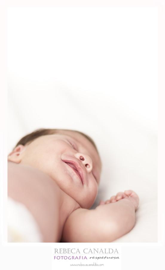 sonrisa bebe