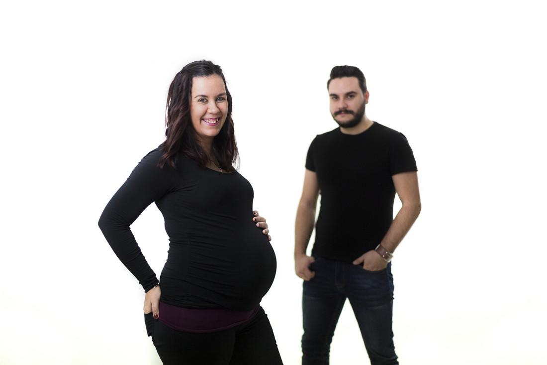 Embarazo Martina