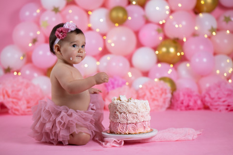 Smash Cake Carmen - Selección