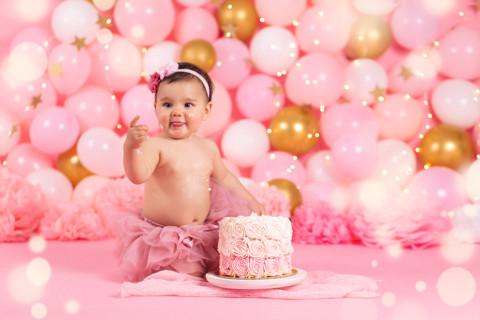 Smash Cake Carmen - Descarga